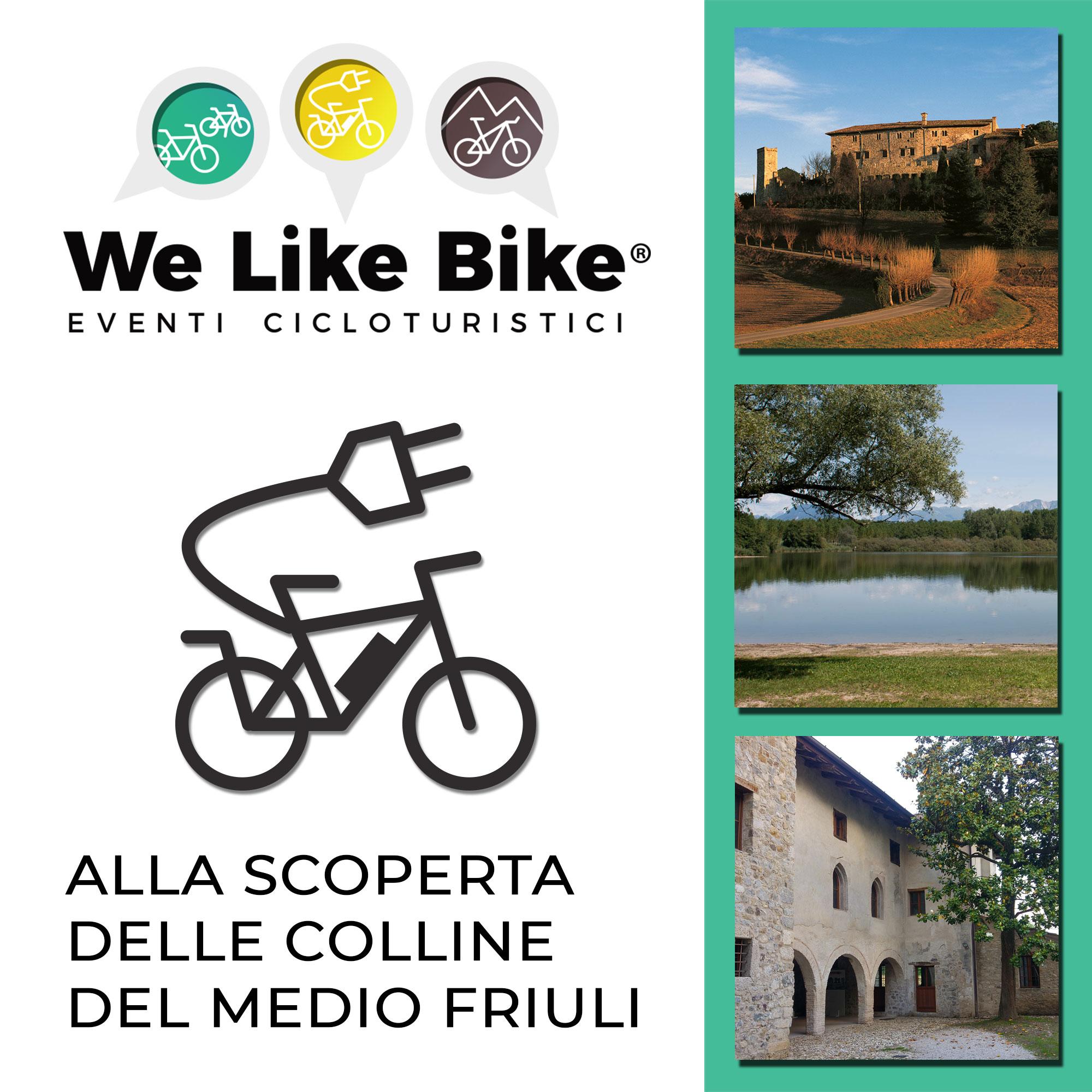Alla scoperta delle colline del medio Friuli - Soci